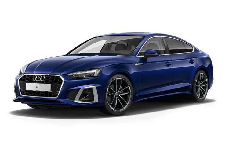 Audi A5 Sportback image