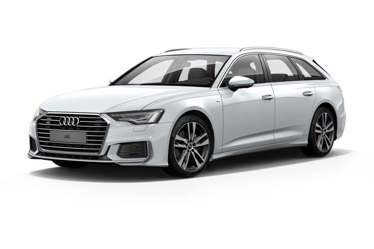 Audi A6 Avant image