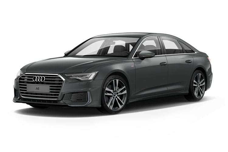 Audi A6 Saloon image