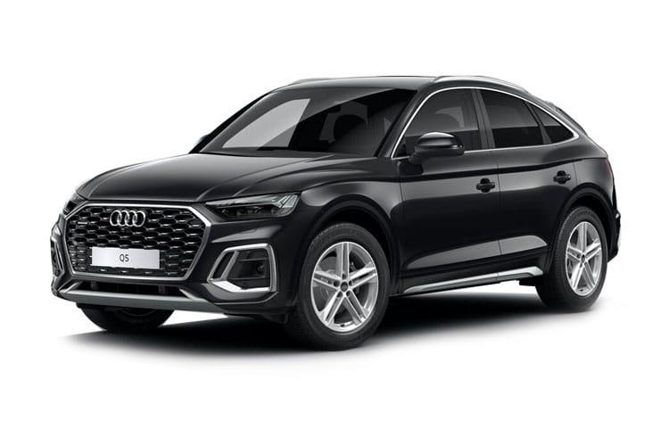 Audi Q5 Sportback image