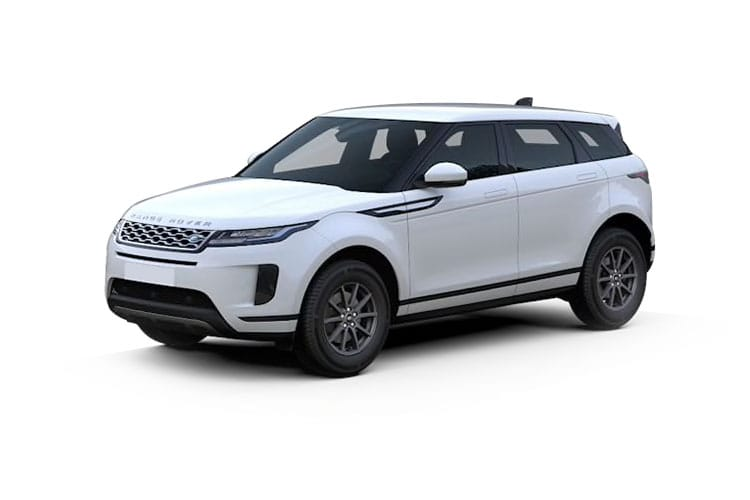 Land Rover Range Rover Evoque image