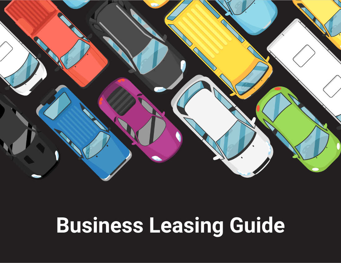Business Leasing Guide