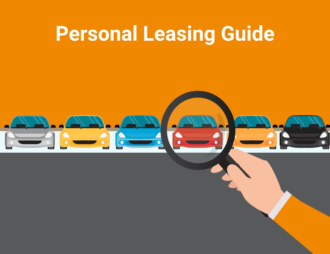 Personal Leasing Guide